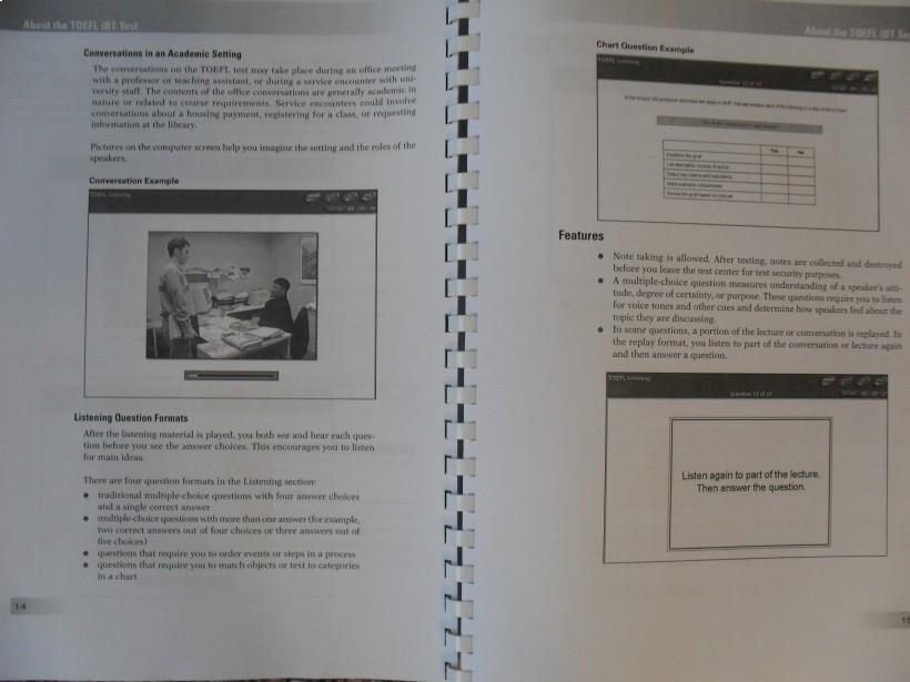 toefl essay scoring criteria